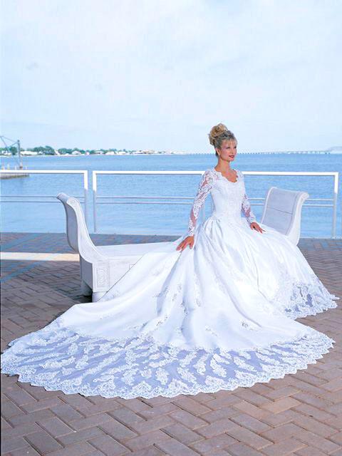 wedding Abiti Offerta Sposa Sposa Sposa vestiti K1JTlcF3