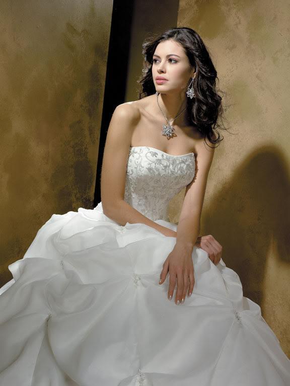 Préférence abiti sposa,vestiti sposa,wedding offerta sposa, EB56