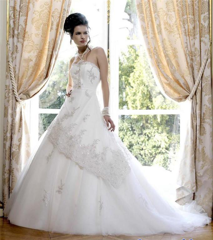 abbastanza abiti sposa,vestiti sposa,wedding offerta sposa, KB58