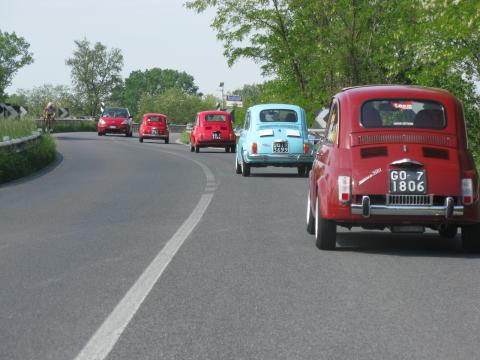 Verso Aquileia