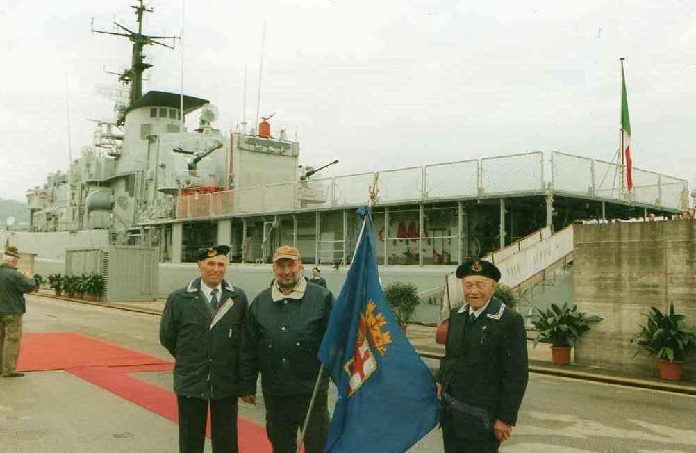 LaSpezia 2006 Nave