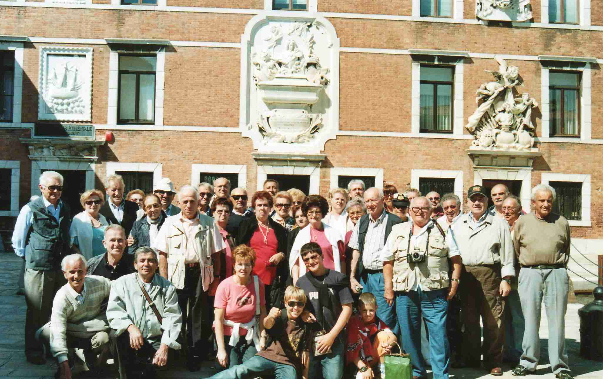 Gita Venezia 2007
