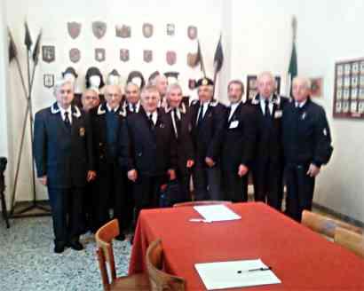 Incontro a Modena