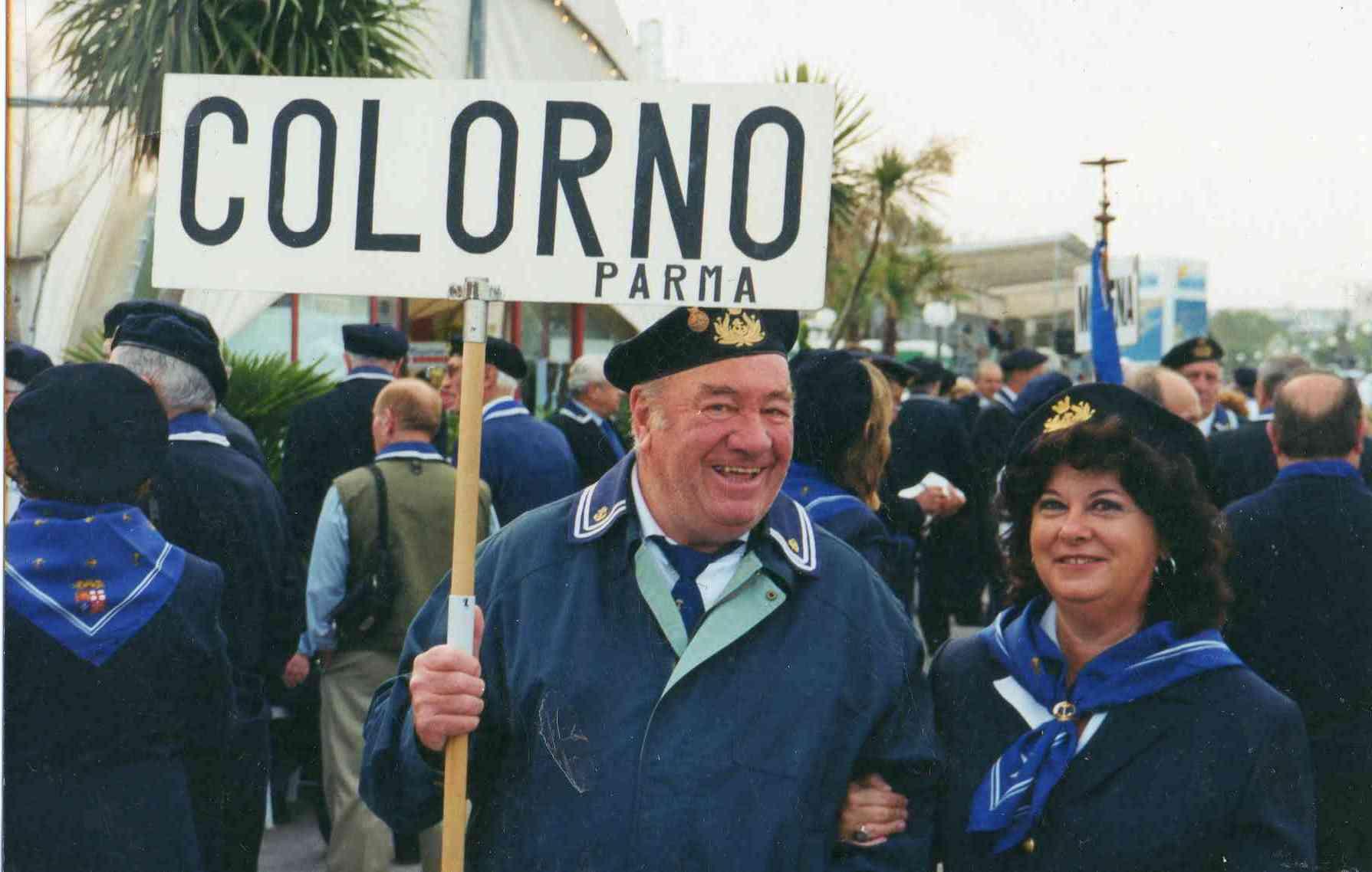 Rimini 17-09-2000 Riunione Nazionale
