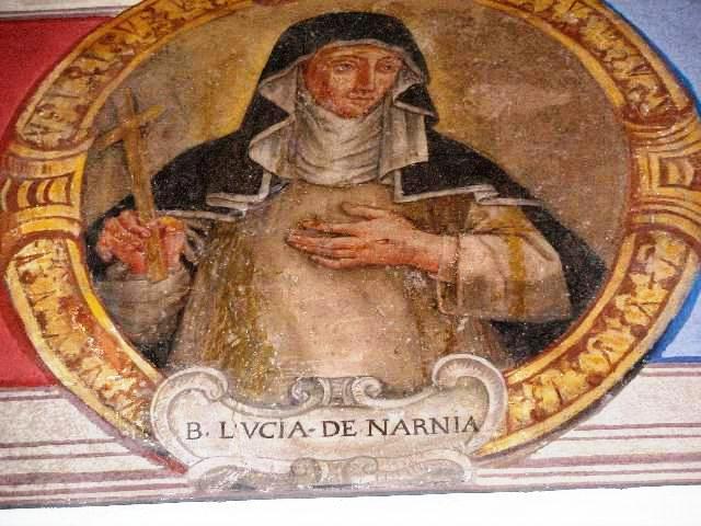 Beata Lucia