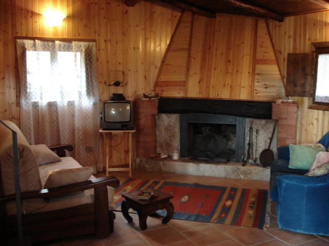 Azienda agricola ospitalit in baita rifugio corsi di - Baite di montagna interni ...