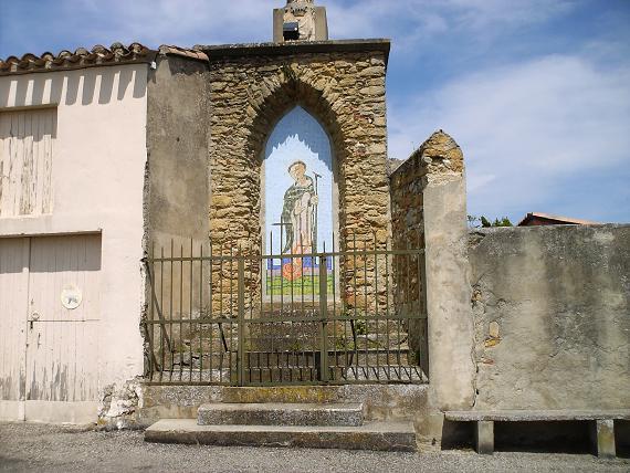 FANJEAUX ed il monastero fondato da san Domenico