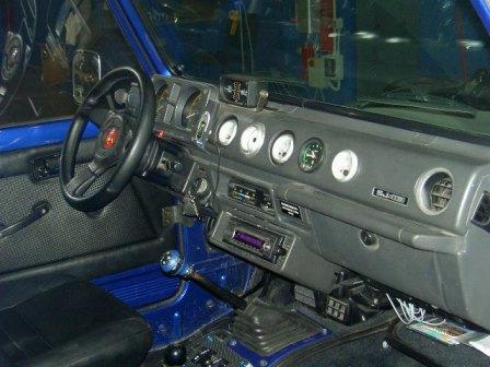 Suzuki SJ 413 1986