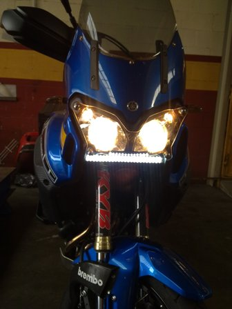 daylight led XT1200Z
