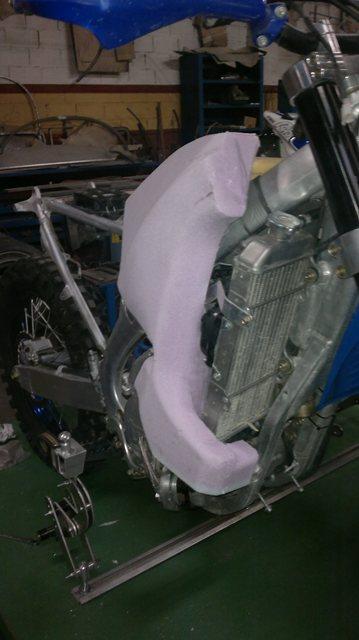 modello serbatoio anteriore dx