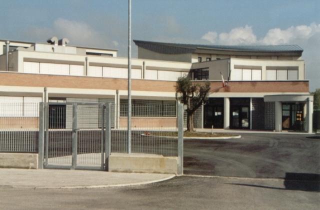 Scuola di Via Guidi