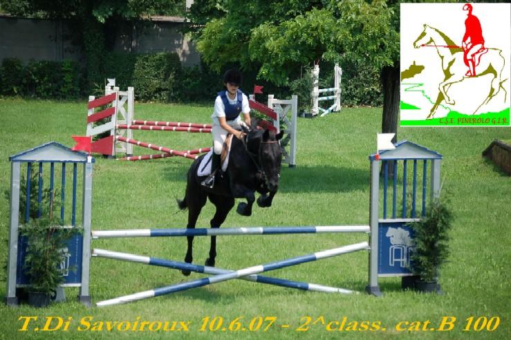 Concorso Nazionale Salto Ostacoli Anac C.i.m. Pinerolo