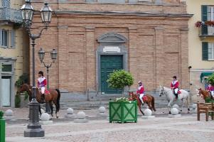Passeggiate e Trekking a cavallo per adulti e ragazzi