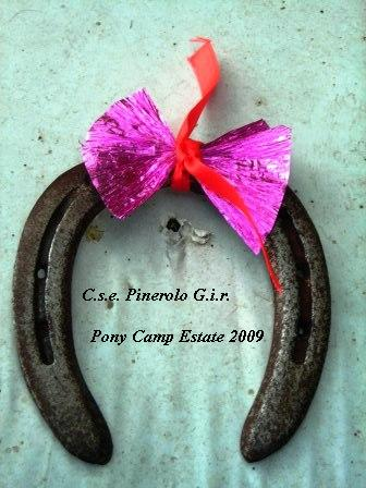 PONY CAMP 2009