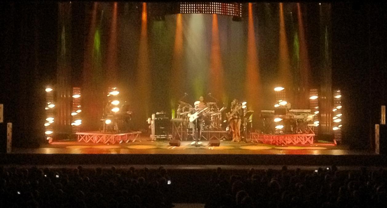 Pino Daniele Tour