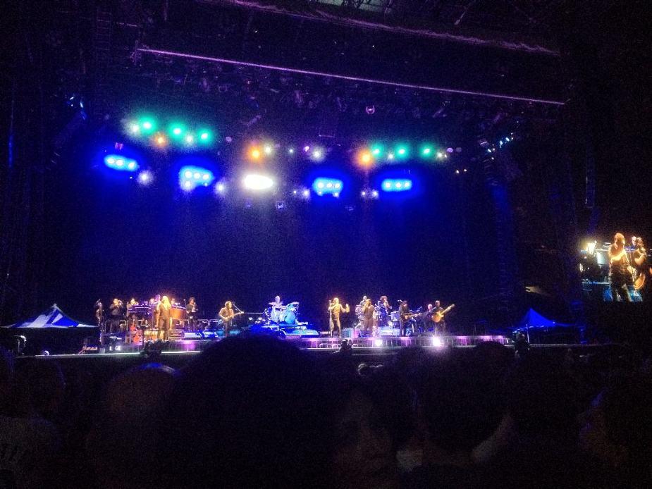 Bruce Springsteen San Siro Milano