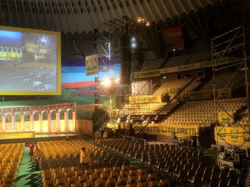 Convention Nazionale Coldiretti