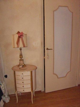 porta camera