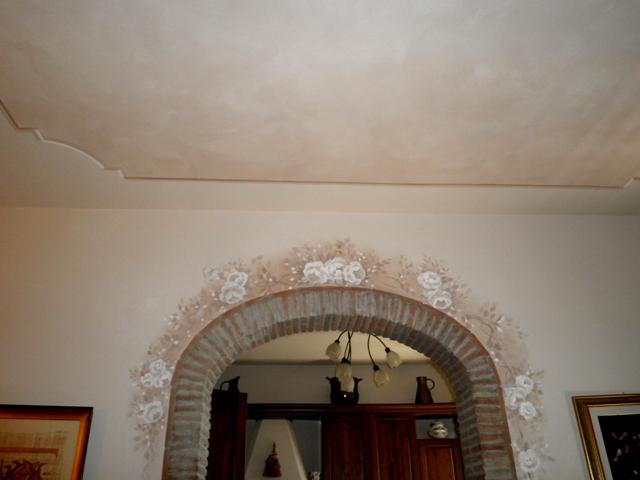 Photo album - Porte con arco ...