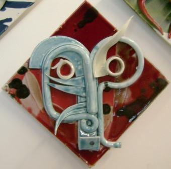 Maschera apotropaica