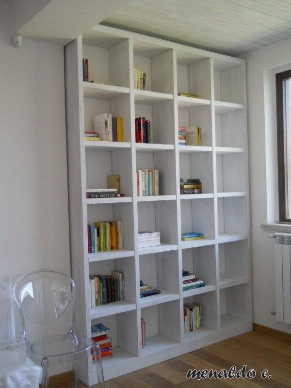 Falegnameria powered by - Librerie ikea immagini ...