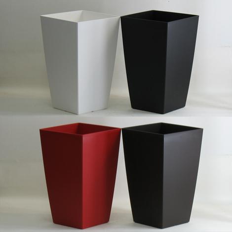 Vasi moderni in resina tipologie di vaso in resina with for Vasi per piante da interno moderni