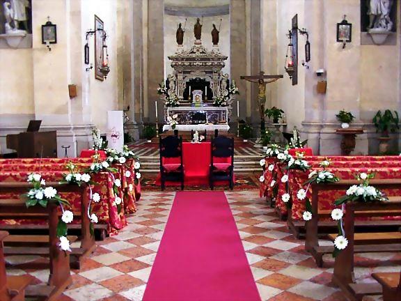 Matrimonio In Bianco E Rosso : Angolo fiorito snc i tuoi fiori a venezia