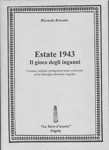 ESTATE 1943 - ROSSOTTO