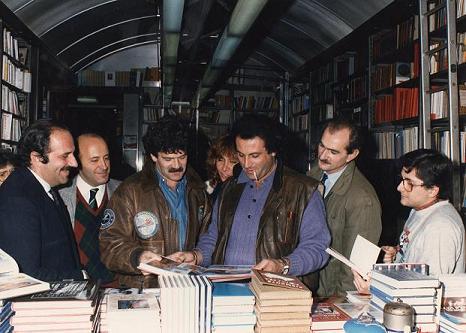 GIGI E ANDREA in libreria