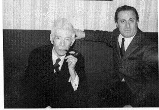 OSSIP ZADKINE e Mario Fogola