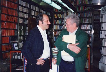 PIETRO CASCELLA e Nanni Fogola