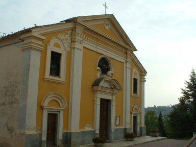 Chiesa di Pianvignale