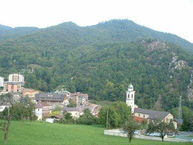 Frabosa Sottana - panorama