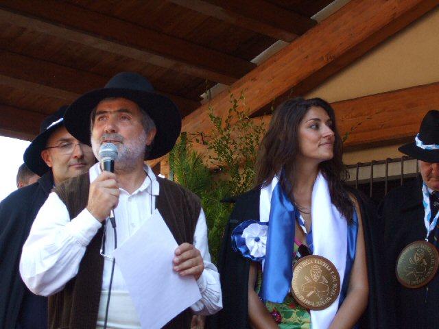 Sagra Raschera 2010 Frabosa Soprana