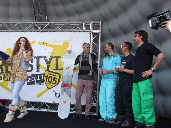 SPRING SPLASH 2011 PRATONEVOSO