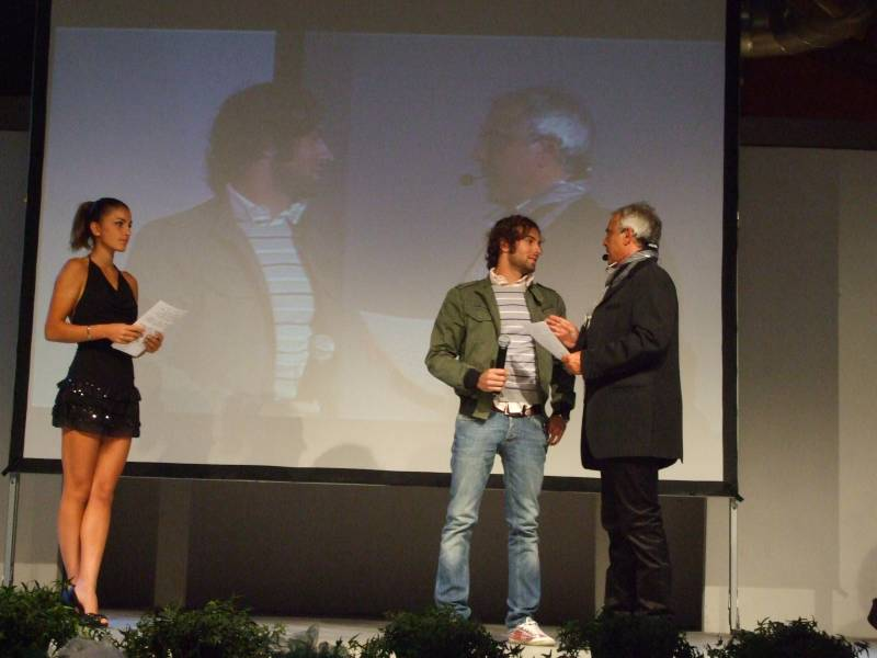 SAGRA CASTAGNA 2011