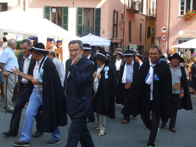 SAGRA RASCHERA 2012 FRABOSA SOPRANA