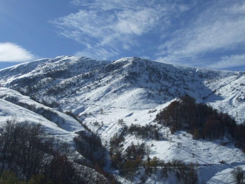 Neve Artesina