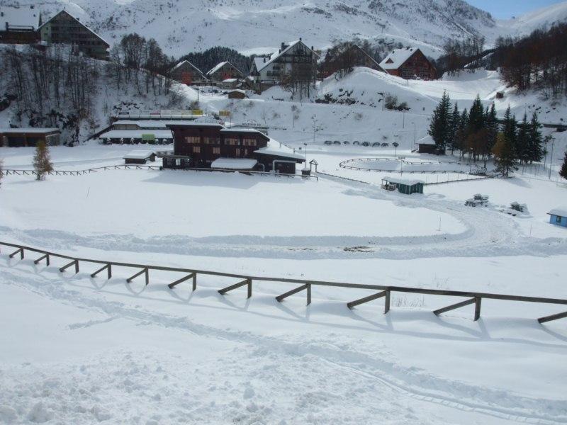Neve Pratonevoso