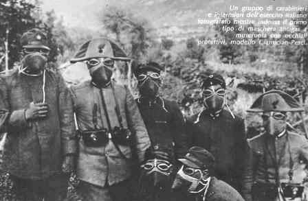 Carso 1915
