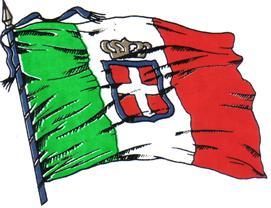 Sezione Storica Italiana 1915-18