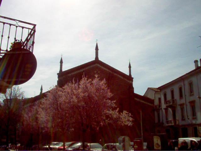 Chiesa del Beato Matteo