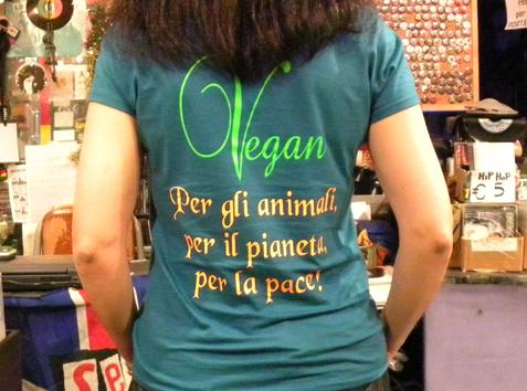 Vegan Retro