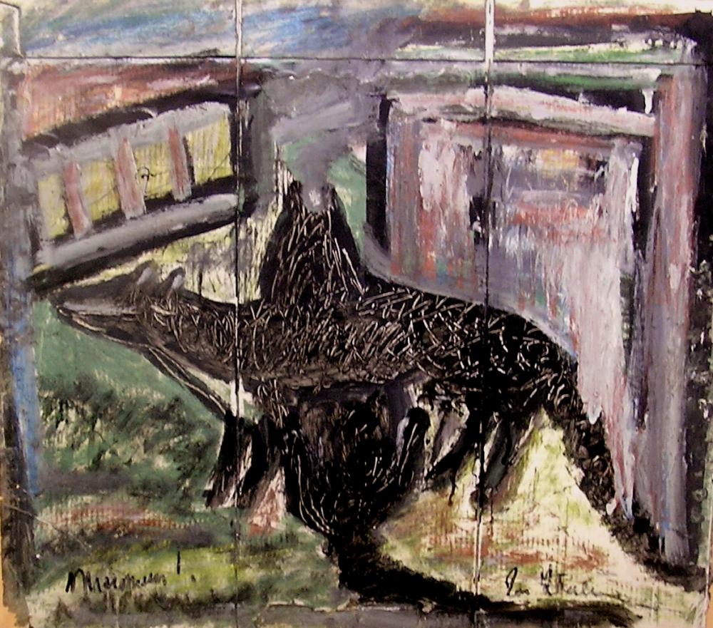 Lupi nel paese