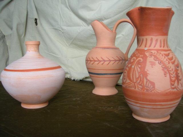 ceramiche celtiche