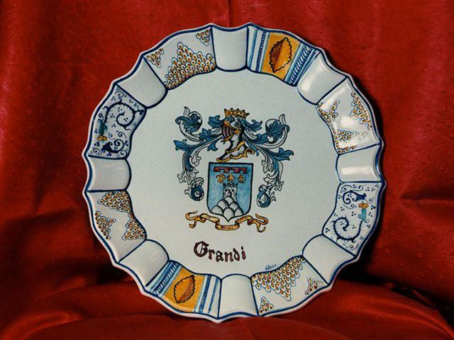 ceramica tradizionale