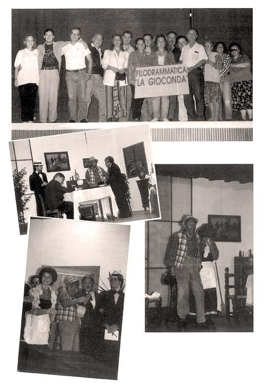 L'ACQUA CHETA 1994