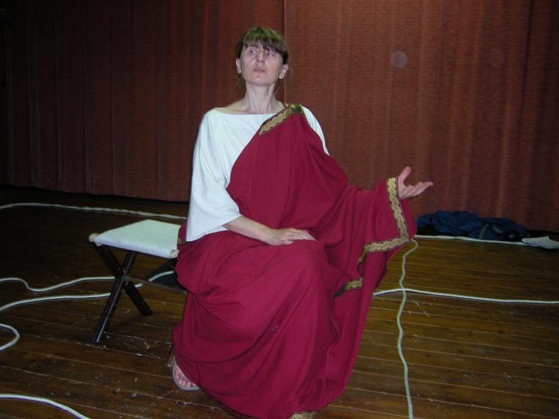 Metello, il pretore