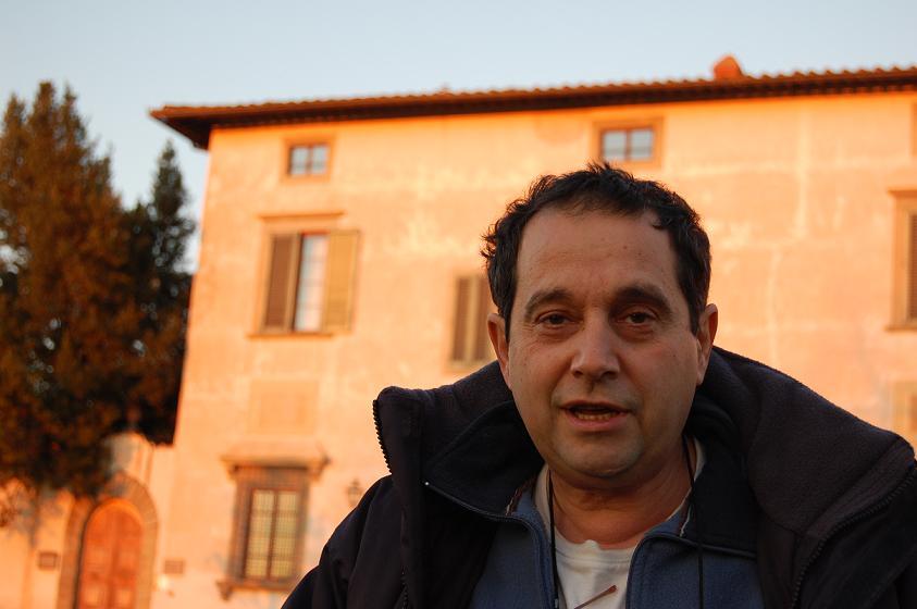 Massimo Lombardi 2008