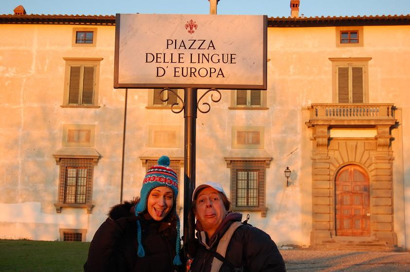 AMICI  Elena  &  Ferruccio